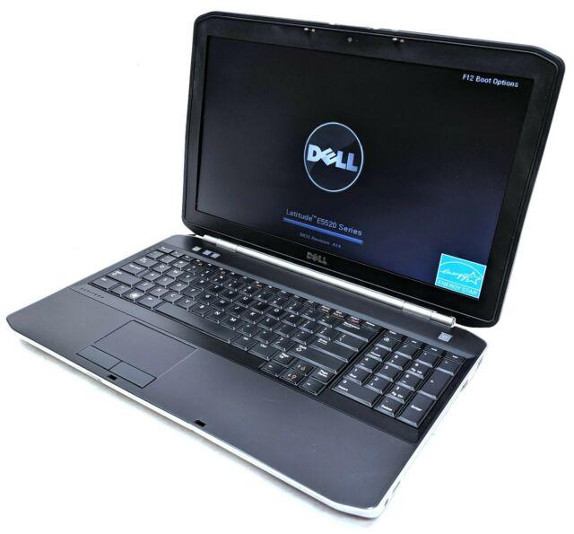 Dell latitude E5520 (1)