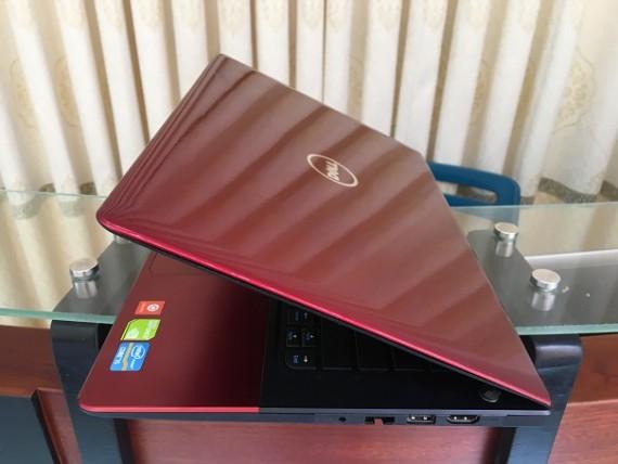 Dell vostro 5460-màu đỏ (4)
