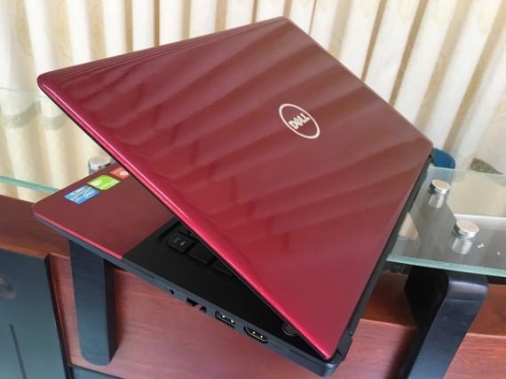 Dell vostro 5460-màu đỏ (5)
