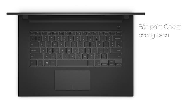 Dell Inspiron 3443 (2)