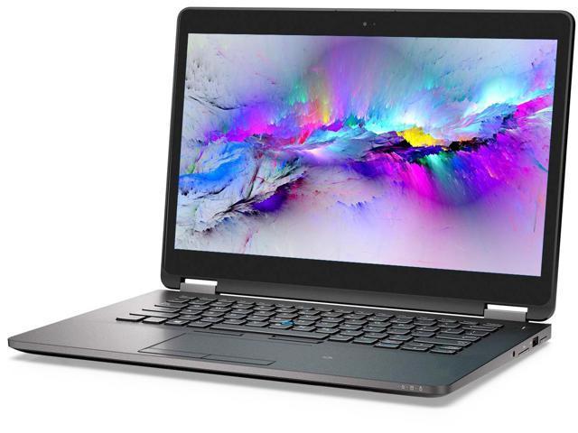 Dell Latitude E7270 i7 (1)