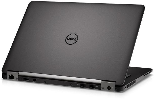Dell Latitude E7270 i7 (5)