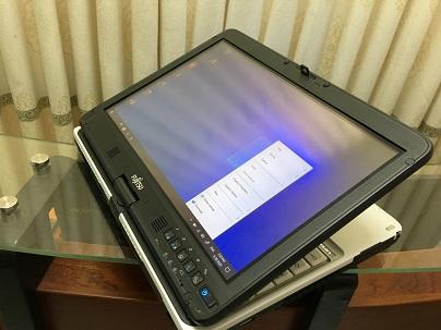 Fujitsu Lifebook T731 (5)