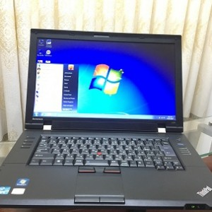 Thinkpad L520 Core i3-2310M/ Ram 4GB/ SSD 60GB+ HDD 250GB/ Màn hình 15.6 inch-sáng đẹp/Hàng nội địa Nhật