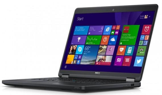 Dell Latitude E5450 (1)