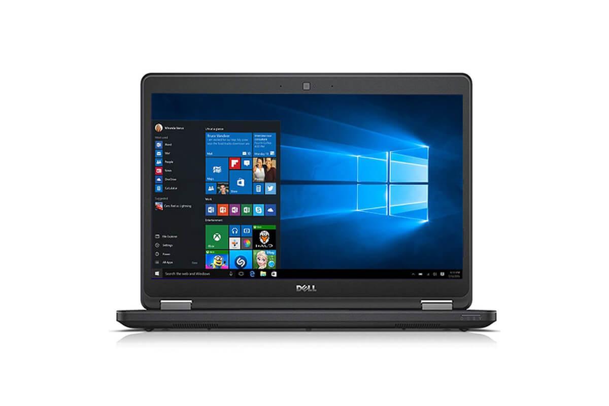 Dell Latitude E5450 (5)