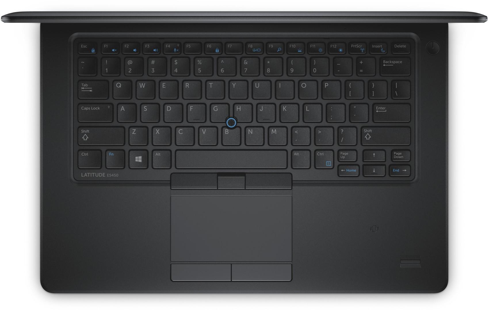 Dell Latitude E5450 -i7 (3)