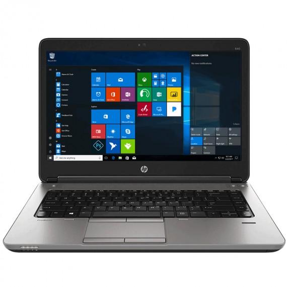 HP probook 640 G2 (2)