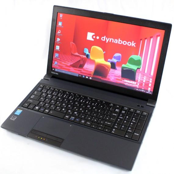 Toshiba dynabook B554 (2)