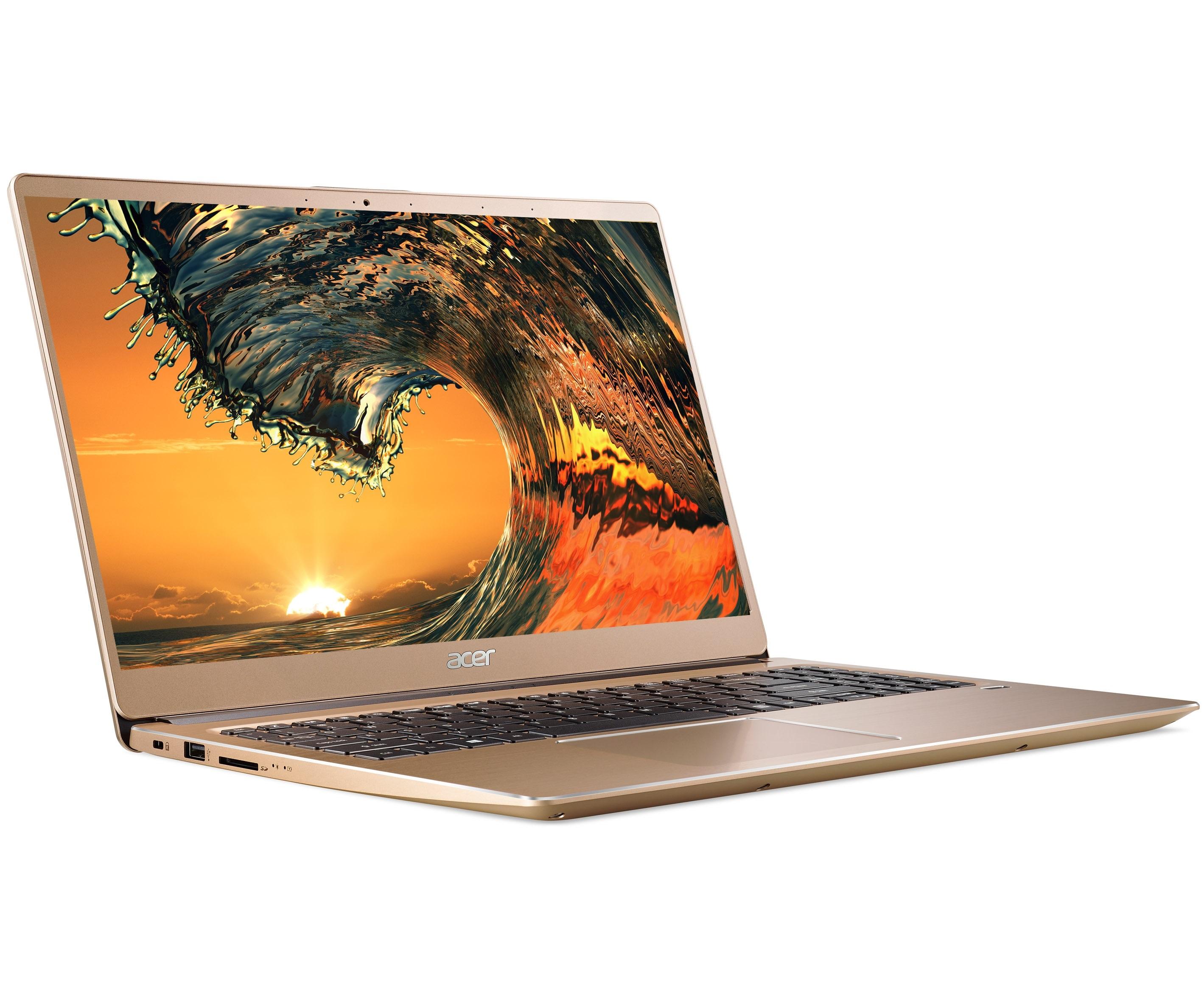 Acer Swift 3 SF315 - 52 (2)