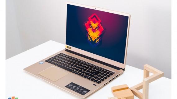 Acer Swift 3 SF315 - 52 (5)