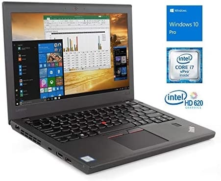 Lenovo Thinkpad X270 (5)