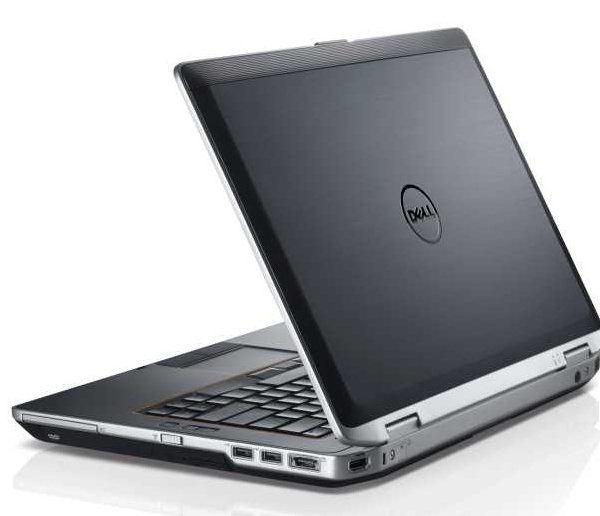 Dell Latitude E6420 (1)