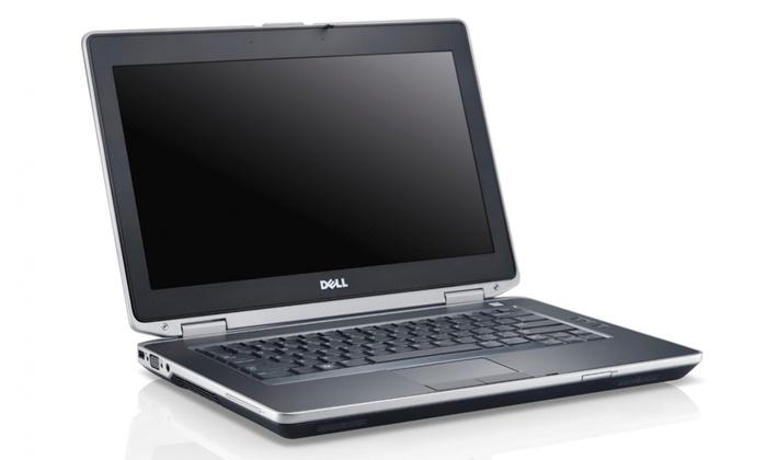 Dell Latitude E6420 (4)