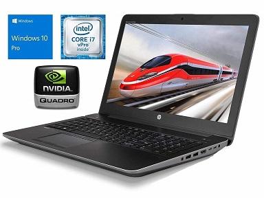 HP ZBook 15 G3 (8)